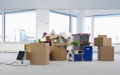 South Jersey Commercial Mover/Office Movers