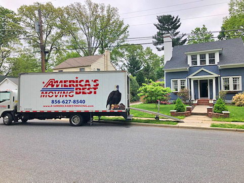 South Jersey Household/Residential Mover
