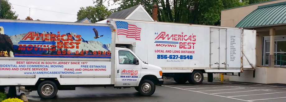 South Jersey Moving Companies